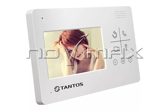Изображение Видеодомофон Tantos LILU