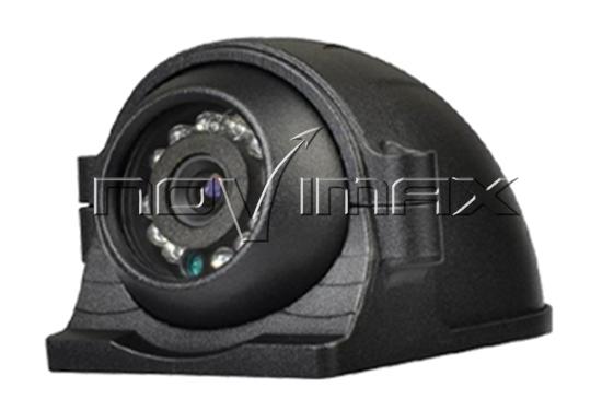 Изображение HD-видеокамера AltCam DDMF24IR