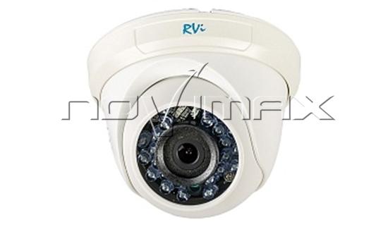 Изображение HD-TVI видеокамера RVi-HDC311B-T
