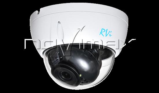 Изображение IP-видеокамера RVi-IPC33VS