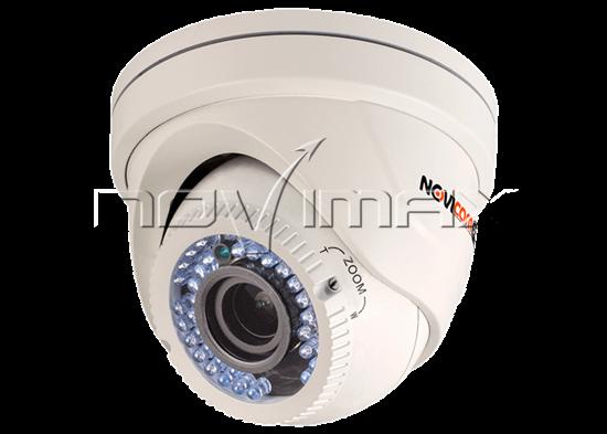 Изображение HD-видеокамера NOVIcam PRO FC28W