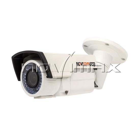 Изображение IP-видеокамера NOVIcam PRO NC29WP