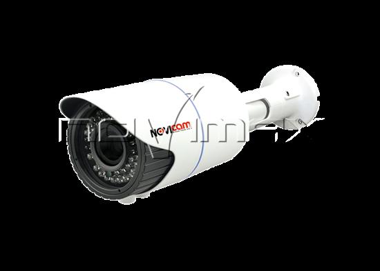 Изображение IP-видеокамера NOVIcam N49W