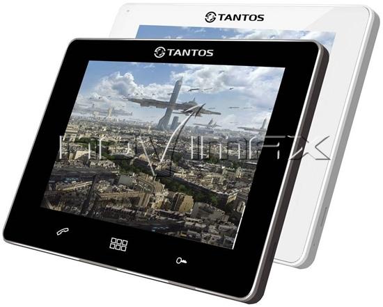 Изображение Видеодомофон Tantos STARK (Vizit или XL)