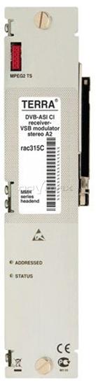 Изображение Модулятор TERRA RAC315CN