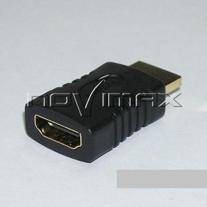 Изображение HDMI адаптер Dr.HD AD HF-HM