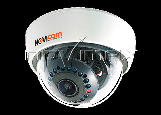 Изображение AHD-видеокамера NOVIcam AC27