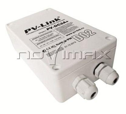 Изображение Блок питания PV-DC2A+
