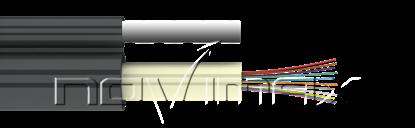 Изображение Оптический кабель CO-TT8-1