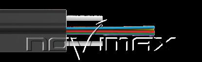Изображение Оптический кабель CO-FTTH4-2