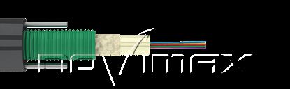 Изображение Оптический кабель CO-TG8-2