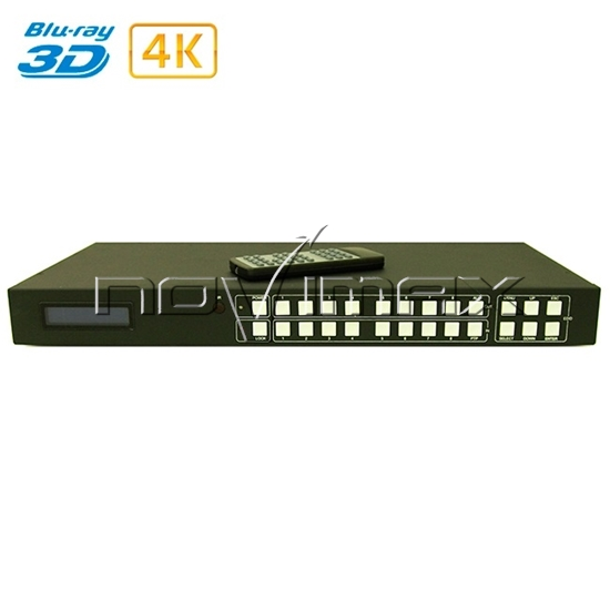Изображение HDMI матрица MA 884 FS