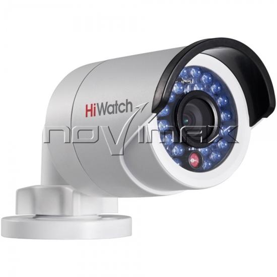 Изображение IP-видеокамера HiWatch DS-I220