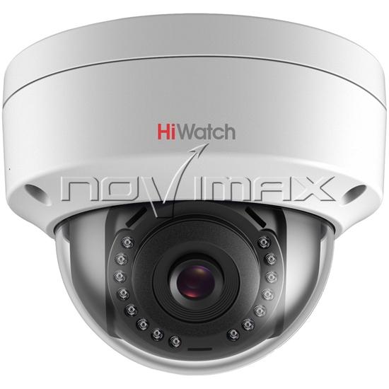 Изображение Видеокамера HiWatch DS-I102