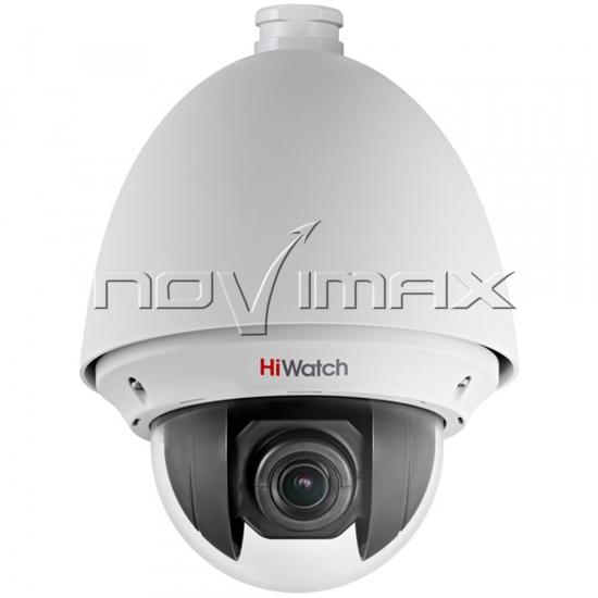 Изображение HD-TVI видеокамера HiWatch DS-T255