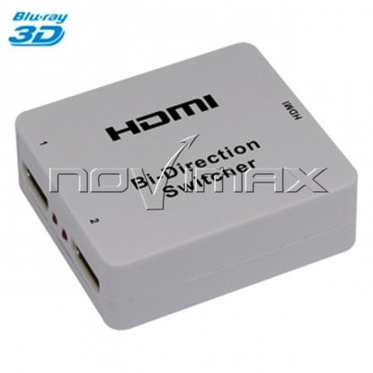 Изображение HDMI переключатель  Dr.HD SPSW 224 SL