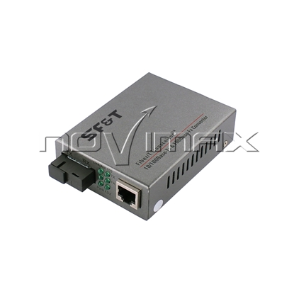 Изображение SF-100-11S5a медиаконвертер 10/100Base-Tx/100Base-Fx