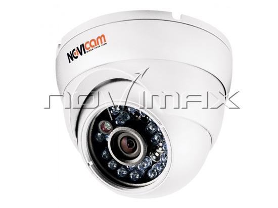Изображение HD-видеокамера NOVIcam PRO FC12W