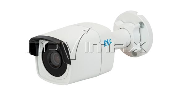 Изображение IP-видеокамера RVi-IPC41LS