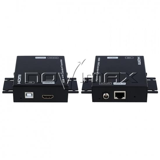 Изображение HDMI + USB удлинитель Dr.HD EX 23 UH