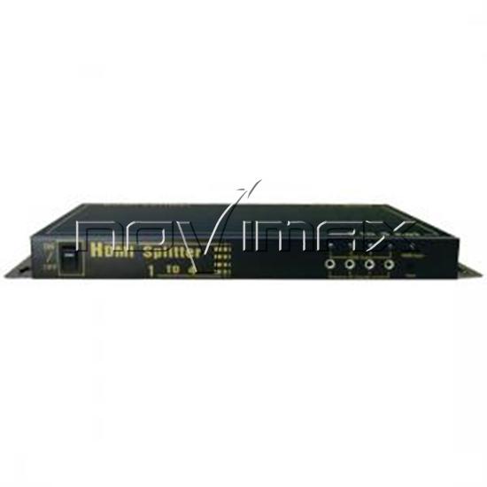 Изображение HDMI делитель Dr.HD SP 1x4K