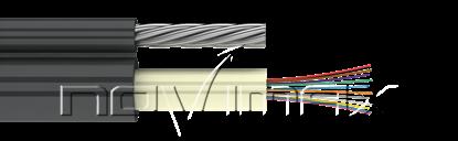 Изображение Оптический кабель CO-TT8-2