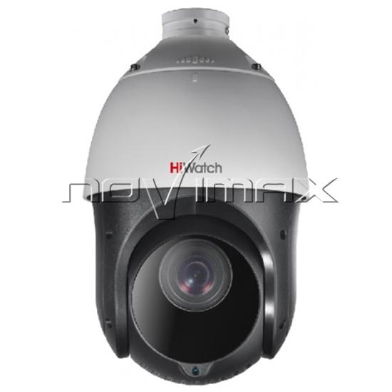 Изображение HD-TVI видеокамера HiWatch DS-T265