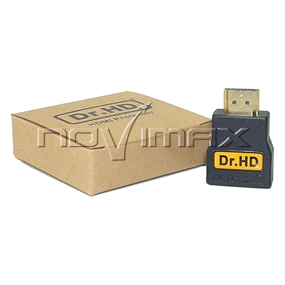 Изображение Защита HDMI интерфейсов Dr.HD HDMI Protector