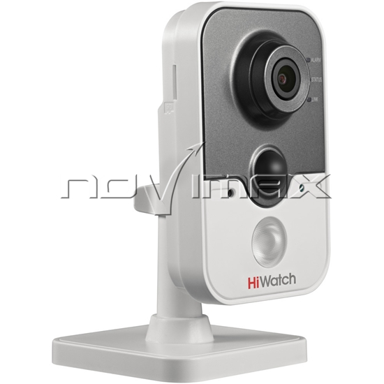 Изображение HD-TVI видеокамера HiWatch DS-T204