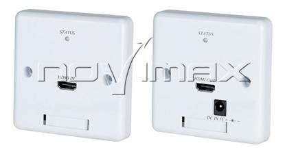 Изображение HDMI удлинитель HW02E