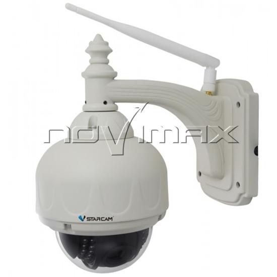 Изображение IP-видеокамера VStarcam C7833WIP(x4)