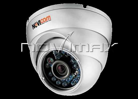 Изображение IP-видеокамера NOVIcam N11W