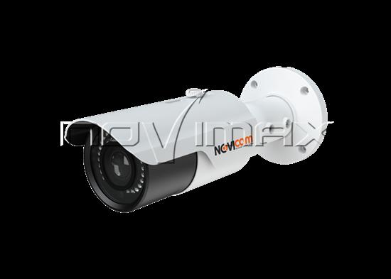 Изображение IP-видеокамера NOVIcam N59WX