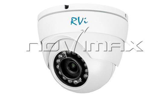 Изображение IP-видеокамера RVi-IPC33S