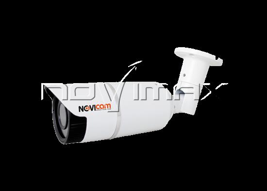 Изображение IP-видеокамера NOVIcam N29LWX