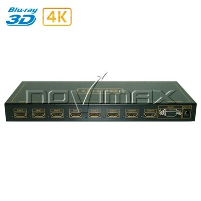 Изображение HDMI матрица MA 4x4 RK
