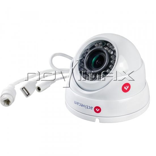Изображение IP-видеокамера ActiveCam AC-D8123ZIR3