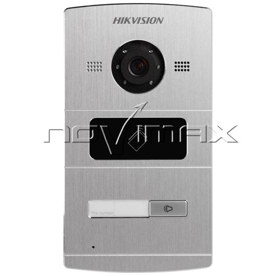 Изображение Вызывная панель HikVision DS-KV8X02-IM
