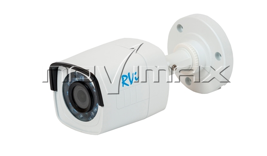 Изображение HD-TVI видеокамера RVi-HDC421-T
