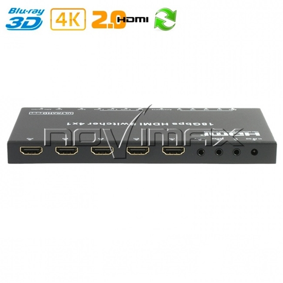 Изображение HDMI переключатель SW 416 SL