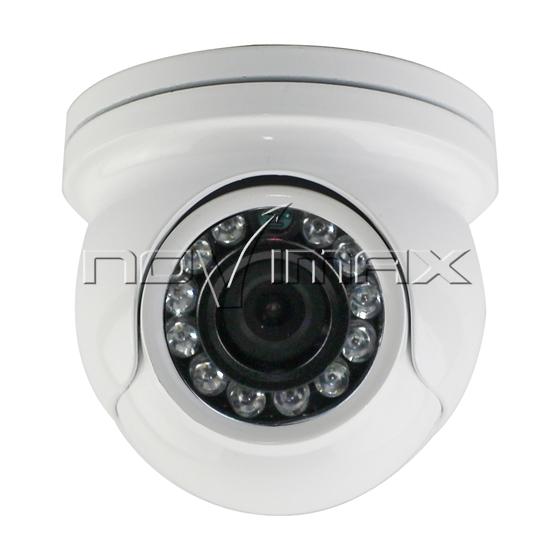 Изображение HD-видеокамера AltCam DDMF22IR
