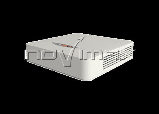 Изображение IP-Видеорегистратор NOVIcam PRO NR1604-P4