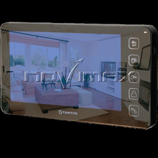 Изображение Видеодомофон Tantos Prime SD Mirror (Vizit или XL)