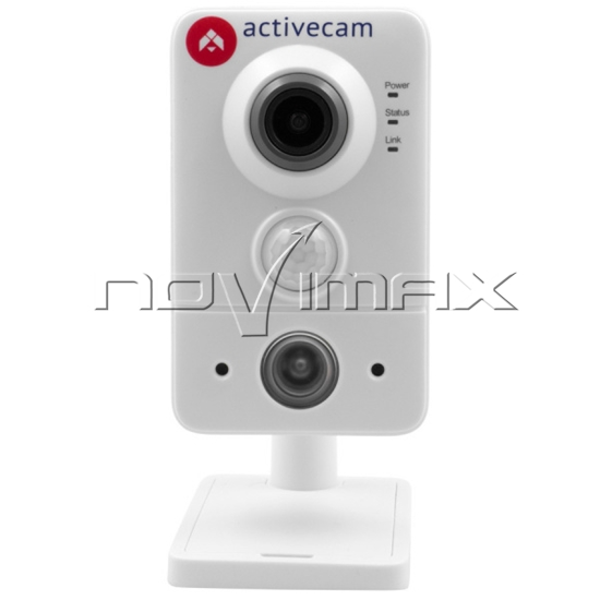 Изображение IP-видеокамера ActiveCam AC-D7121IR1W