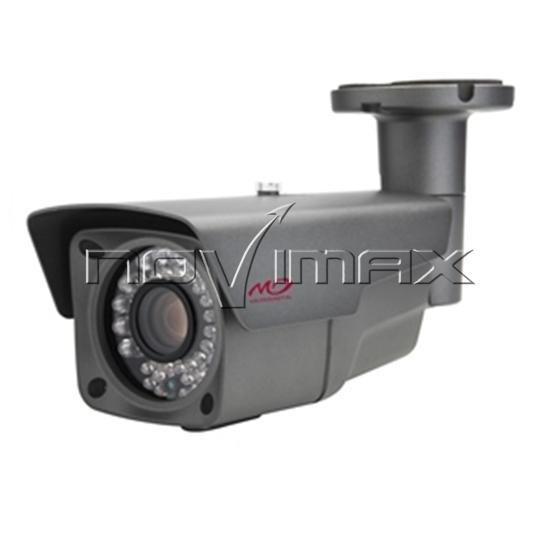 Изображение IP-видеокамера MDC-N6290TDN-42H