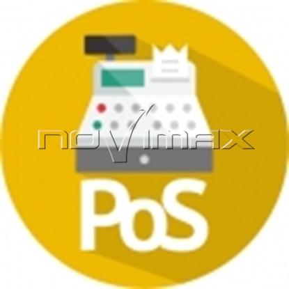 Изображение Система автоматического контроля кассовых операций (СККО) TRASSIR ActivePOS