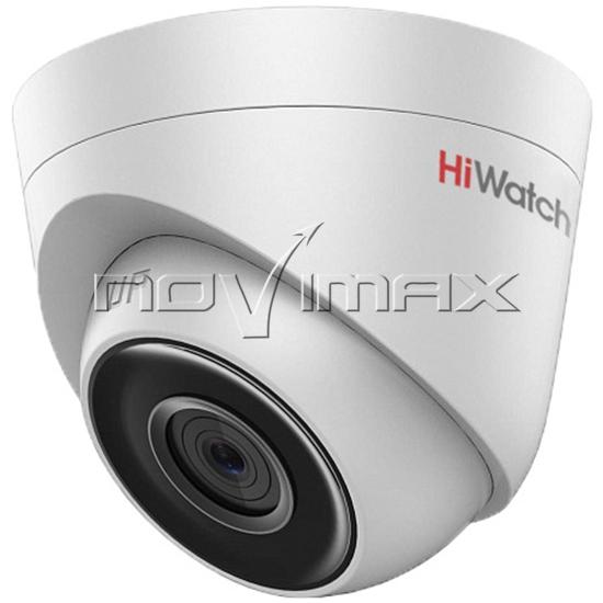 Изображение Видеокамера HiWatch DS-I103