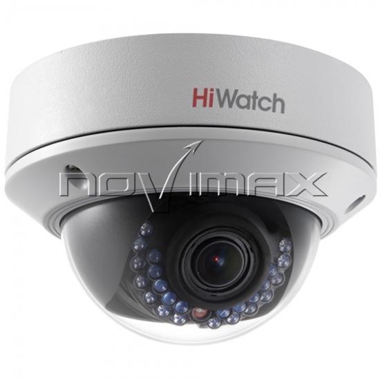 Изображение IP-видеокамера HiWatch DS-I128