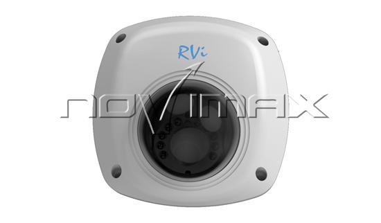 Изображение IP-видеокамера RVi-IPC31MS-IR