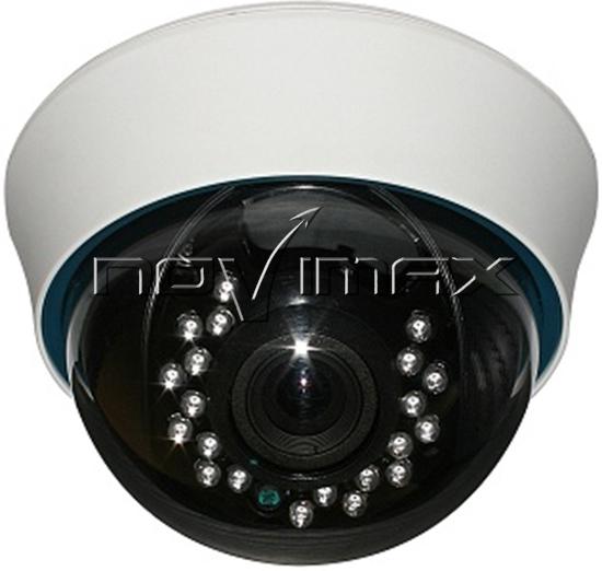 Изображение HD-видеокамера AltCam DDV11IR